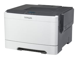 Lexmark 28CT001 Main Image from Right-angle