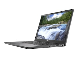 Dell Latitude 7300 Core i5-8365U 1.6GHz 8GB 256GB PCIe ac BT WC 13.3 FHD W10P64, V3WT4, 36958481, Notebooks
