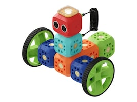 Robo Wunderkind Starter Kit, RW1-CST-001, 37941349, STEAM Toys & Learning Tools