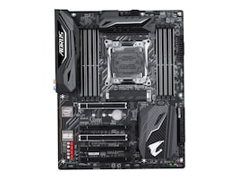 Gigabyte Technology X299AORUSGAMING3PRO Main Image from Front