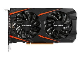 Gigabyte Technology GVRX560GAMINGOC4GDR2 Main Image from Front