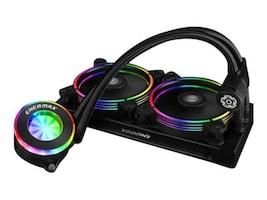 Enermax RGB Liquid Cooler, ELC-LF240-RGB, 35719234, Cooling Systems/Fans
