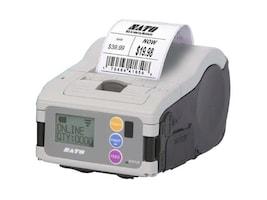 Sato Portable Bluetooth Printer w  Battery, WWMB22070, 34565464, Printers - Bar Code