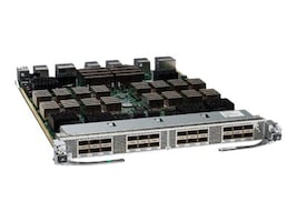 Cisco DS-X9824-960K9 Main Image from Left-angle
