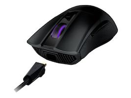 Asus ROG Gladius II Origin Wired USB Optical Ergonomic FPS Gaming Mouse, ROG GLADIUS II ORIGIN, 35037621, Mice & Cursor Control Devices