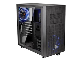 Thermaltake Core X31 Tempered Glass Mid-tower Case, CA-1E9-00M1WN-03, 33706704, Cases - Systems/Servers