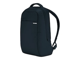 Incipio ICON Lite Backpack for 15 Notebooks, Navy, INCO100279-NVY, 34218278, Carrying Cases - Notebook