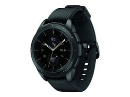Samsung Galaxy Watch, 42mm, Bluetooth, Black, SM-R810NZKAXAR, 36238125, Wearable Technology