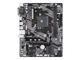 Gigabyte Technology GA-A320M-S2H Main Image from Front