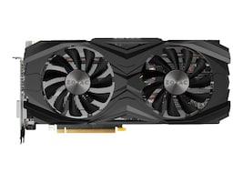 Zotac GeForce GTX 1080 TI AMP Edition Graphics Card, 11GB GDDR5X, ZT-P10810D-10P, 33964607, Graphics/Video Accelerators