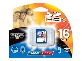 Dane Electronics DA-SD-16GB-R Main Image from