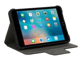 Griffin Snapbook for iPad mini 4, Black, GB42191, 30977779, Carrying Cases - Tablets & eReaders