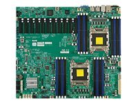 Supermicro MBD-X9DRX+-F-O Main Image from