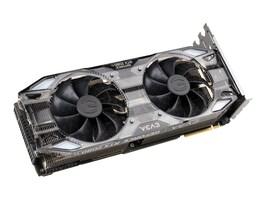 eVGA GeForce RTX 2080 XC Ultra PCIe 3.0 Graphics Card, 8GB GDDR6, 08G-P4-2183-KR, 36162888, Graphics/Video Accelerators