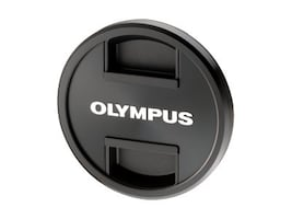 Olympus LC-62D Metal Front Lens Cap for12-40mm lens, V325624BW000, 16282778, Camera & Camcorder Accessories