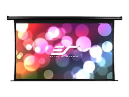 Elite Spectrum Tension Projection Screen, MaxWhite, 16:9, 125, ELECTRIC125HT, 17684824, Projector Screens