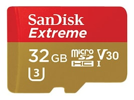 SanDisk SDSQXVF-032G-AN6MA Main Image from Front
