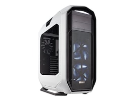 Corsair Chassis, Graphite Series Beast 780T, White, CC-9011059-WW, 17579709, Cooling Systems/Fans