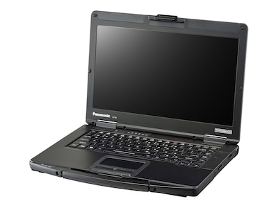 Panasonic Toughbook 54 2.6GHz Core i5 14in display, CF-54G1087VM, 35631970, Notebooks