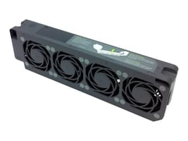 Qnap System Cooling Fan Module for TS-EC1680U-RP, SPA028CM4BFANMODULE, 18340100, Cooling Systems/Fans