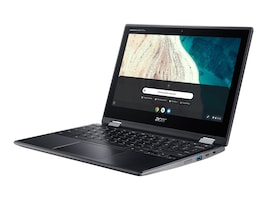 Acer Chromebook Spin 511 R752TN-C2J5 Celeron N4000 1.1GHz 4GB 32GB SSD ac BT WC Pen 11.6 HD MT Chrome OS, NX.H93AA.001, 36639691, Notebooks - Convertible