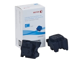 Xerox Cyan Ink Sticks for ColorQube 8700 Series (2-pack), 108R00990, 13781521, Toner and Imaging Components - OEM