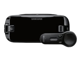 Samsung Gear VR w  Controller, SM-R324NZAAXAR, 34346026, Cellular/PCS Accessories
