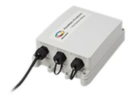 Microsemi PoE 2 Port 30W Outdoor Hub, PD-9002GHO/AC, 15991986, Network Adapters & NICs