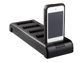 Infinite INFINITE PERIPHERALS, 5 UNIT CHARGER KIT (IPHONE 6) FIVE STATION CHARG, PSLP5-LP6-KIT, 36779343, Charging Stations
