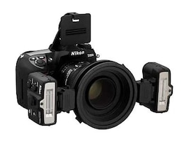 Nikon R1 Wireless Close-Up Speedlight System, 4804, 17105239, Camera & Camcorder Accessories