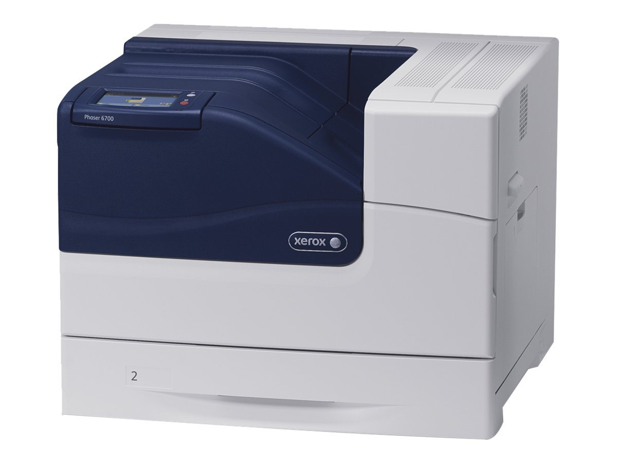 Xerox Phaser 6700 DN Laser Printer, 6700/DN, 13358087, Printers - Laser & LED (color)