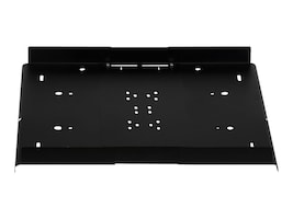 Panduit WATERFALL TROUGH FOR USE WITH  RACKPATCHRUNNER EA, PR2VWF, 38190794, Rack Mount Accessories