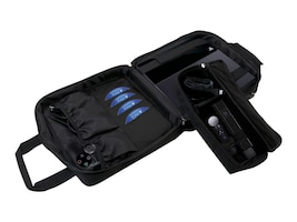 CTA Digital Multifunction Carrying Case for PS4, PS3, PS4-MFC, 36334820, Carrying Cases - Other