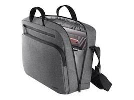 Belkin 15.6 Classic Pro Messenger Bag, F8N901BTBLK, 34881061, Carrying Cases - Notebook