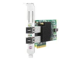 Hewlett Packard Enterprise AJ763SB Main Image from Left-angle