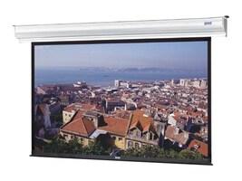 Da-Lite Contour Electrol Projection Screen, Matte White, 4:3, 84, 88360LS, 16203742, Projector Screens