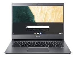 Acer Chromebook 714 CB714-1WT-32KD Core i3-8130U 2.2GHz 8GB 64GB eMMC ac BT WC 14 FHD MT Chrome OS, NX.HAWAA.001, 37137852, Notebooks