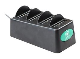 Ram Mounts 4-Port Desktop Charger for IntelliSkin Products, RAM-GDS-DOCK-4G1PU, 33870811, Charging Stations