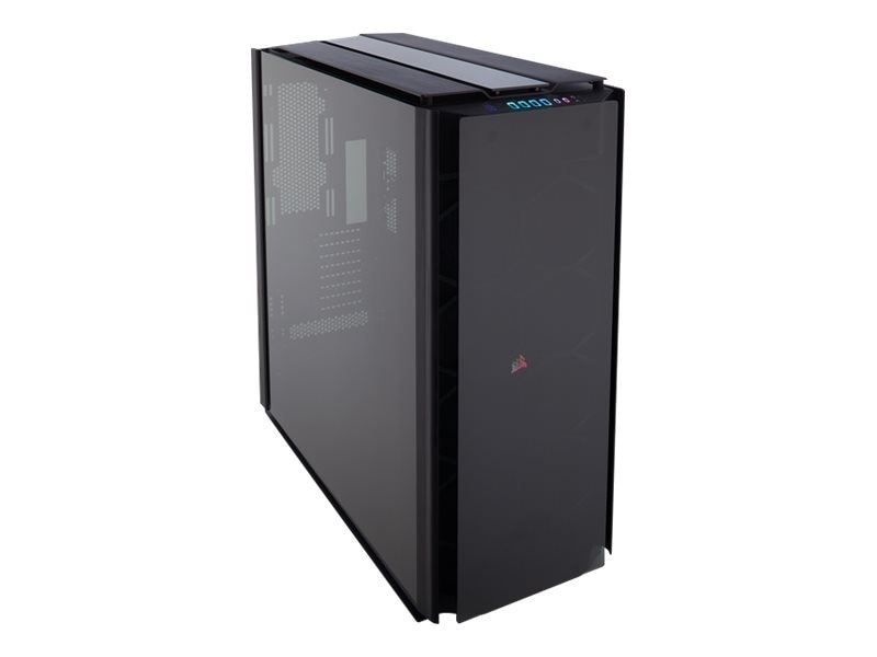 Corsair Chassis, Obsidian Series 1000D