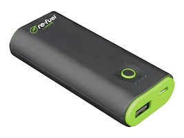 Re-Fuel 5200mAh Power Bank, RF-A52, 24282495, Batteries - Other