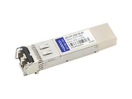 ACP-EP AddOn 10GBASE-SR SFP+ 300M  F Juniper, QFX-SFP-10GE-SR-AO, 16951564, Network Transceivers