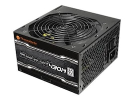 Thermaltake Technology PS-SPD-0430NPCWUS-W Main Image from Right-angle