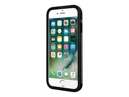 Incipio Esquire Series Wallet Case for iPhone 7, Heather Dark Gray, IPH-1487-WDG, 33014450, Carrying Cases - Phones/PDAs