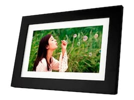 ViewSonic VFD1028W-11 Digital Picture Frame, 10in, VFD1028W-11, 14622265, Digital Picture Frames