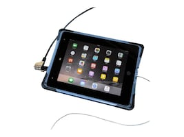 Futurenova FlipPad Secure for 5th Gen iPad, FN00120SE, 34615214, Carrying Cases - Tablets & eReaders