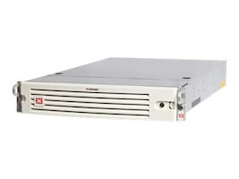 Fortinet FAZ-200D Main Image from Right-angle