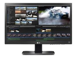"LG 23"" 23CAV42K-BL PCoIP Terra 2321 Zero Client LED Monitor, 23CAV42K-BL, 14890649, Thin Client Hardware"