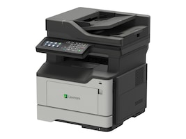 Lexmark 36SC720 Main Image from Right-angle