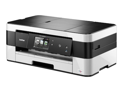 Open Box Brother MFC-J4620DW Business Smart Inkjet All-in-One, MFC-J4620DW, 31950092, MultiFunction - Ink-Jet