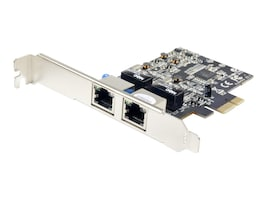 Syba SY-PEX24028 1000 MBPS ENET PCI, SY-PEX24028, 35943826, Network Adapters & NICs